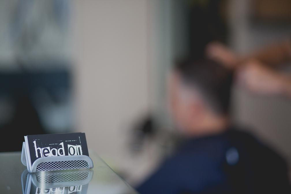 Head On | Salon