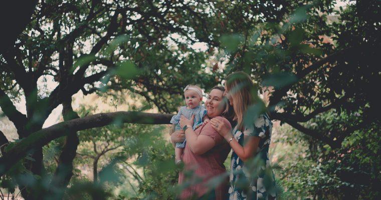 Family lifestyle | Rosemary